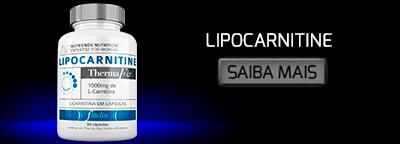 Lipocarnitine