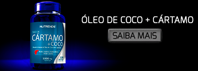 Óleo de Cártamo + coco
