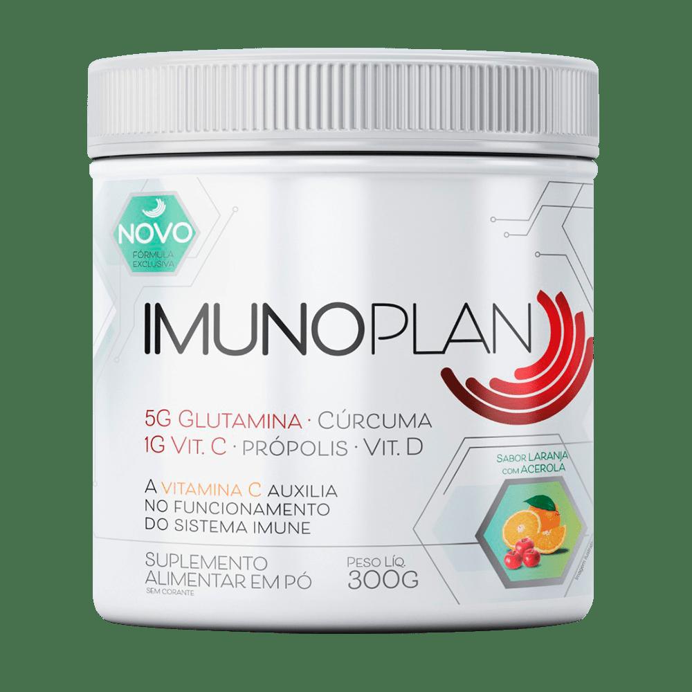 Imunoplan – 300g